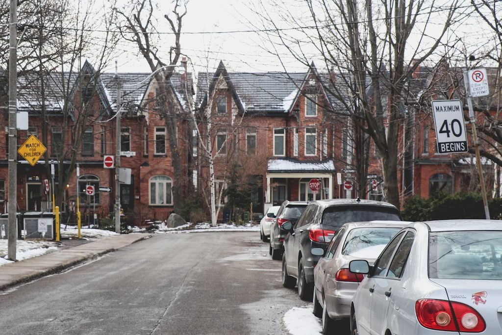 Are interest hikes stopping prospective home-buyers from entering the Canadian market?