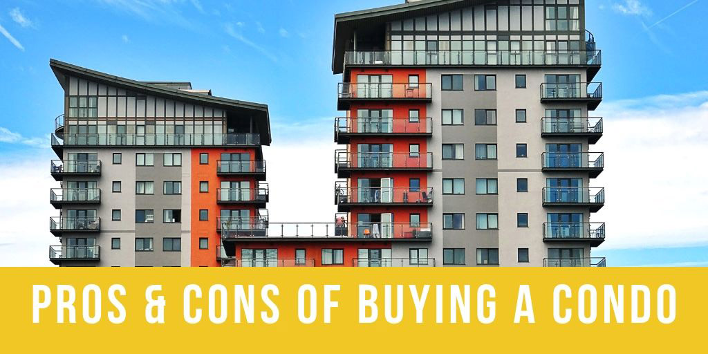 Exploring the Pros and Cons of Purchasing a Condo