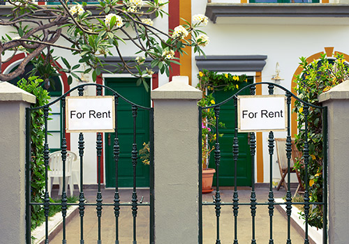 The Benefits of Investing in Income Producing Properties