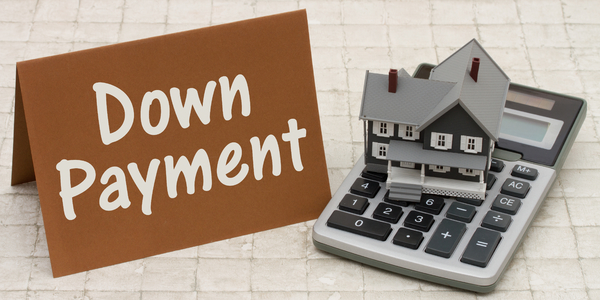 Borrowed Down Payment Program